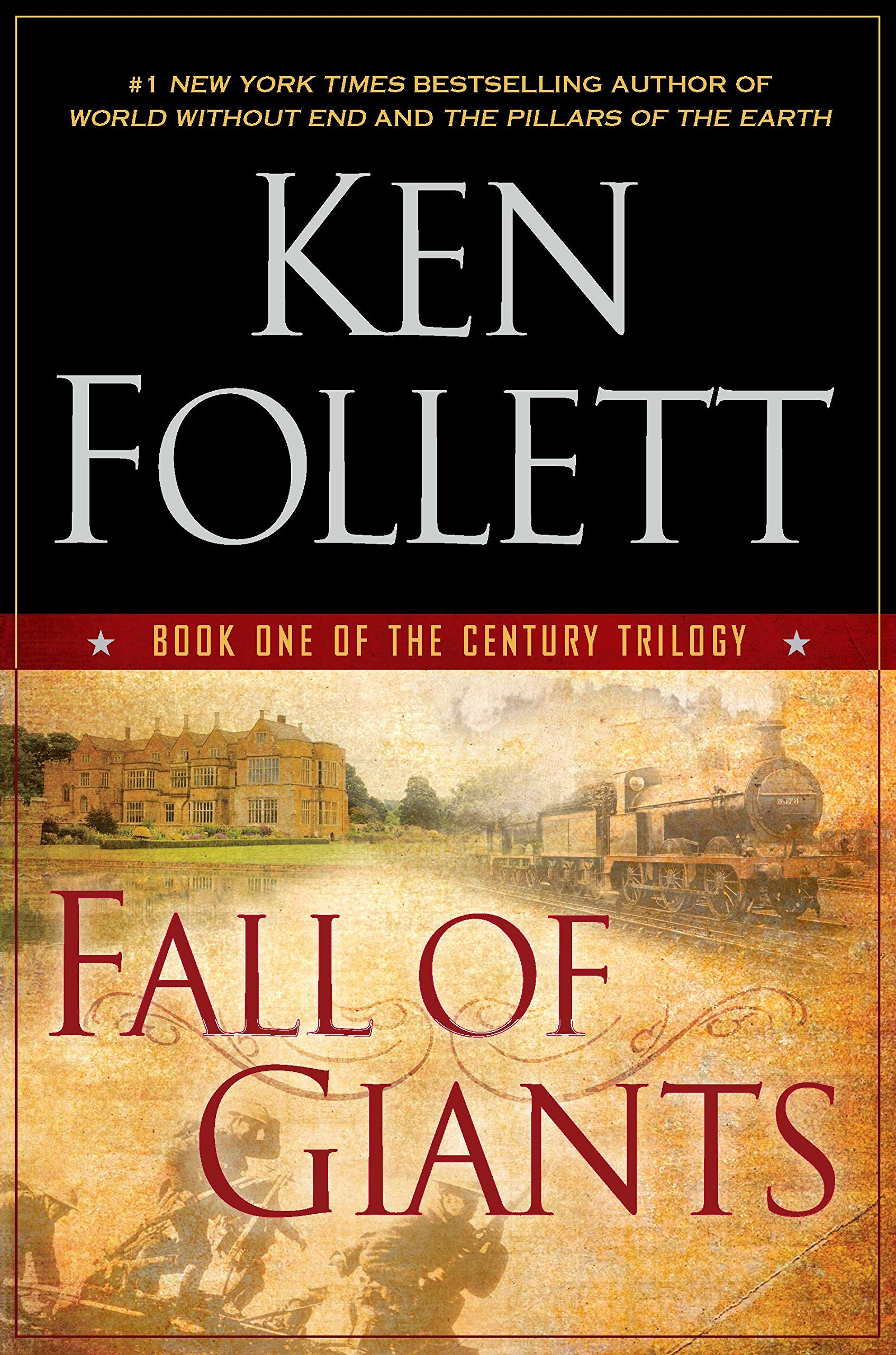 Image for Fall of Giants
