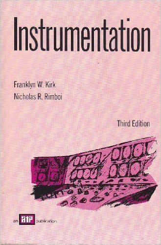 Image for Instrumentation
