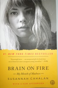 Image for Brain on Fire My Month of Madness