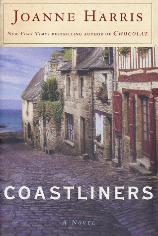 Image for Coastliners:  a novel