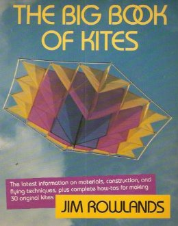 Image for Big Book of Kites