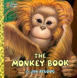 Image for The Monkey Book