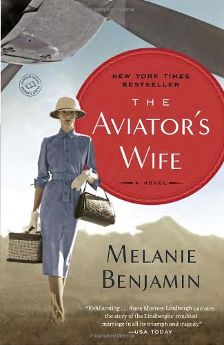 Image for The Aviator's Wife: A Novel