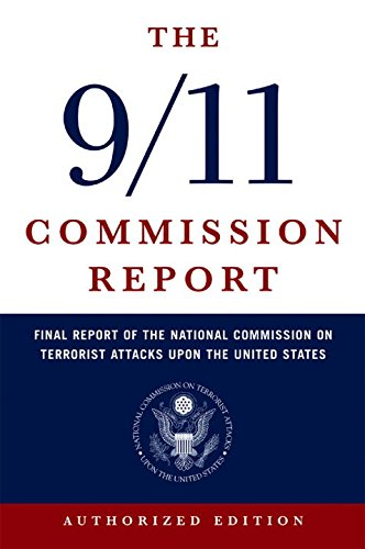 Image for The 9/11 Commission report  final report of the National Commission on Terrorist Attacks upon the United States