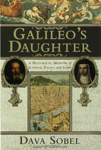 Image for Galileo's Daughter  a historical memoir of science, faith, and love