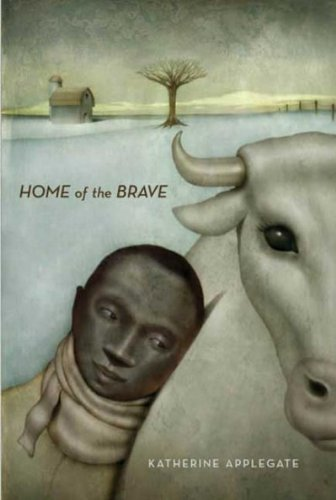 Image for Home of the Brave