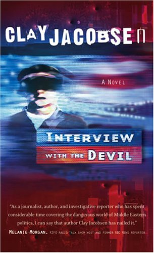 Image for Interview with the Devil: A Novel