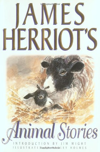 Image for James Herriot's animal stories