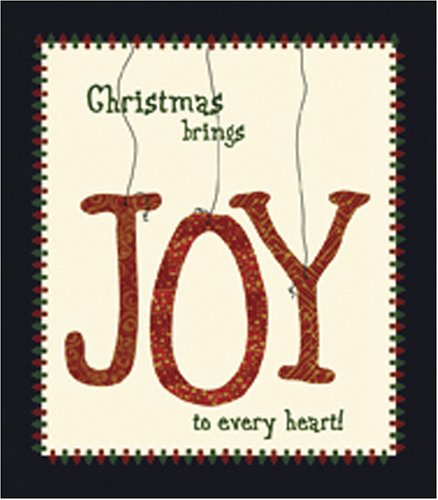 Image for Christmas Brings Joy to Every Heart!