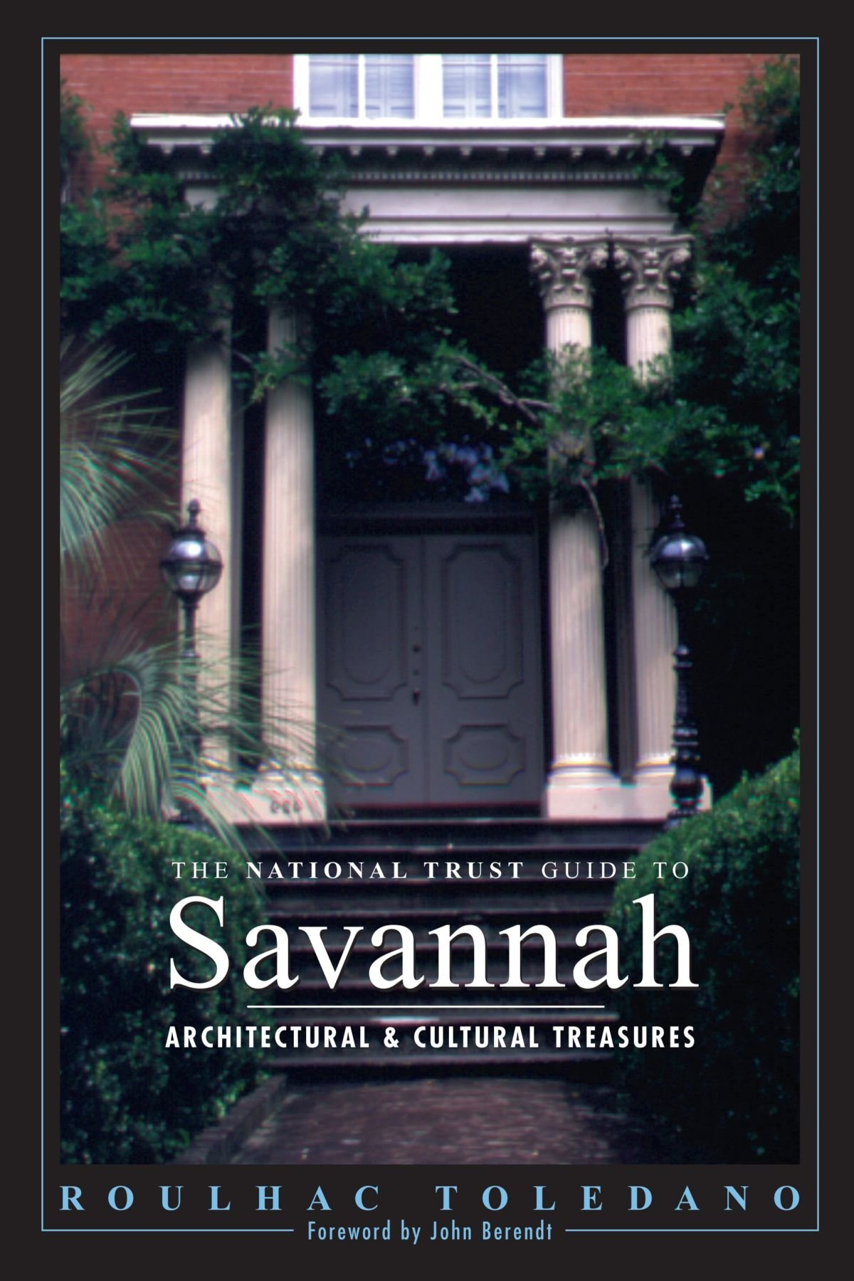 Image for The National Trust Guide to Savannah