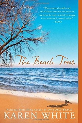 Image for The Beach Trees