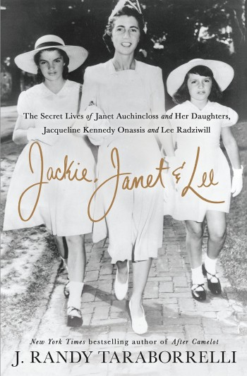 Image for Jackie, Janet & Lee