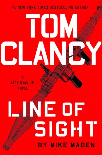 Image for Tom Clancy Line of Sight
