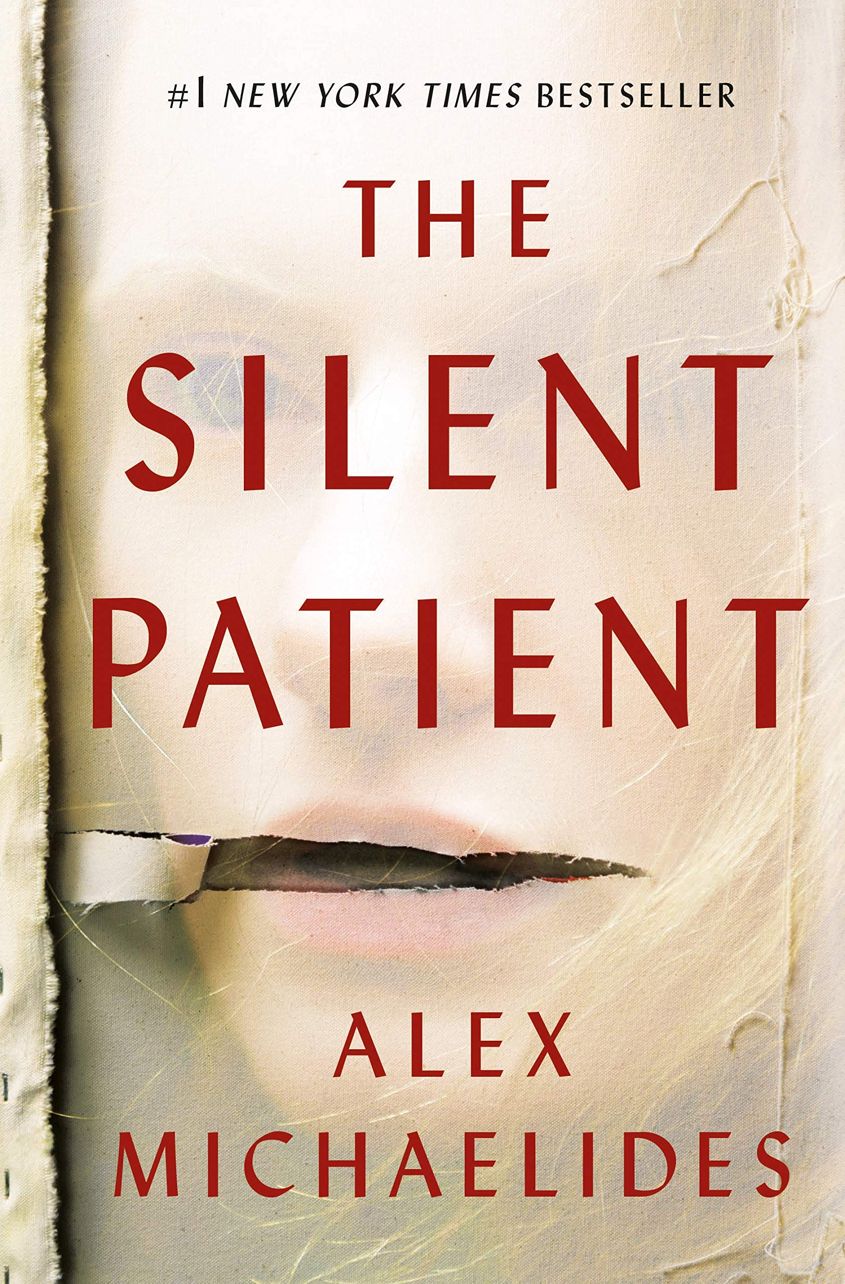 Image for The Silent Patient