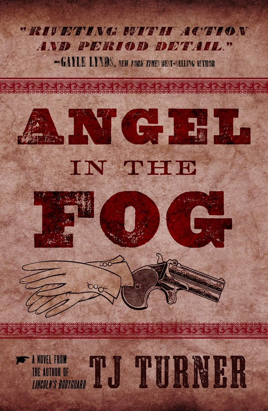 Image for Angel in the Fog
