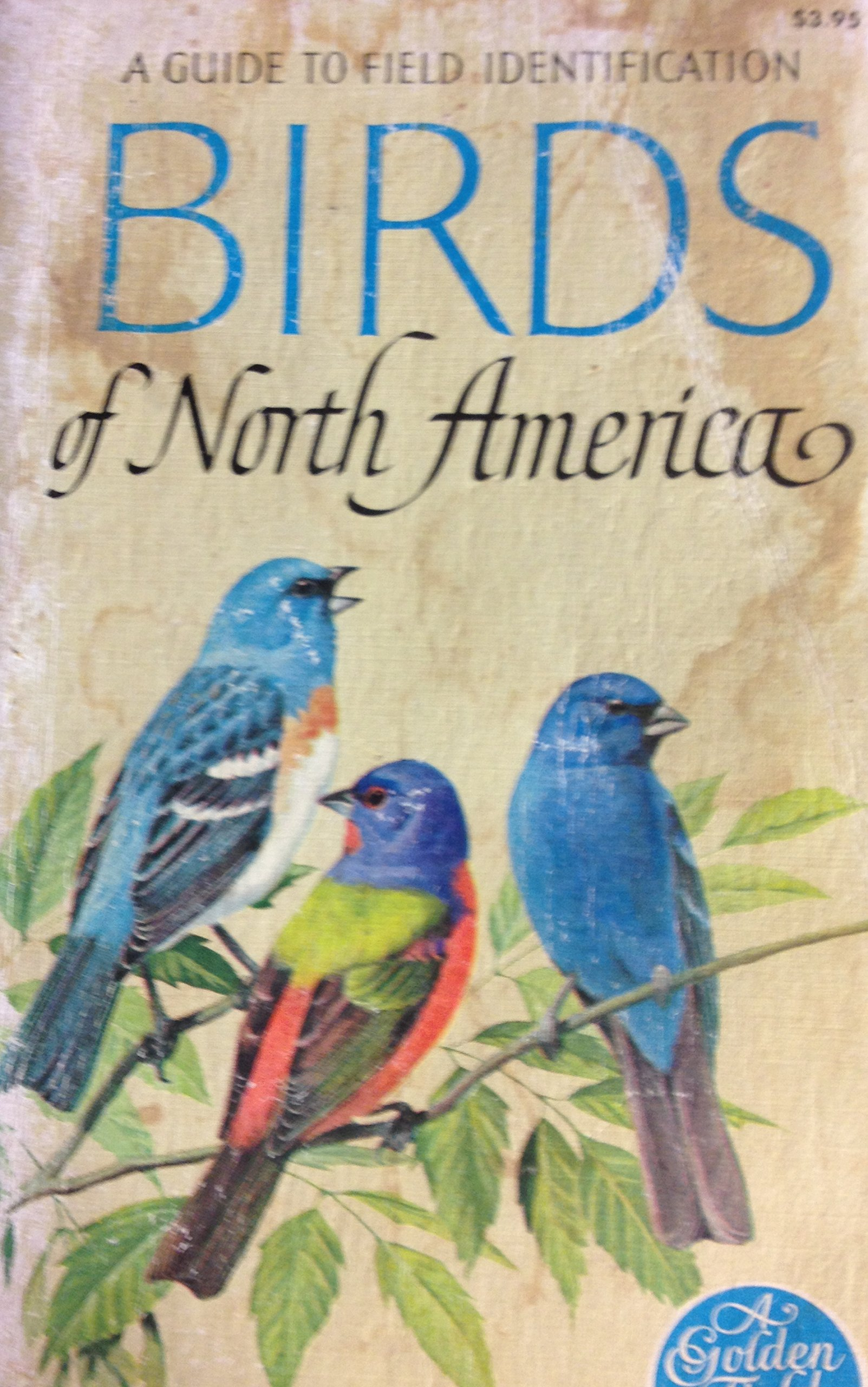 Image for Birds of North America