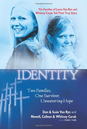 Image for Mistaken Identity: Two Families, One Survivor, Unwavering Hope