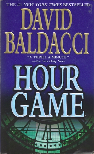 Image for Hour Game