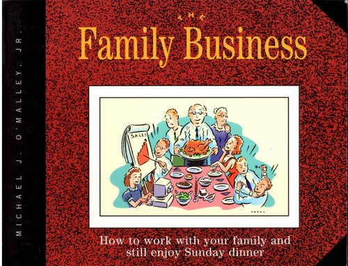 Image for The Family Business