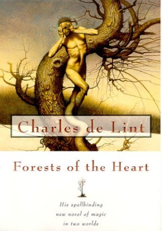 Image for Forests of the Heart