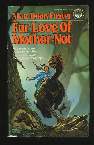 Image for For Love of Mother-Not