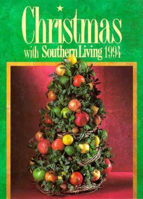 Image for Christmas with Southern Living 1994