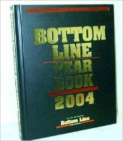 Image for Bottom Line Yearbook 2004