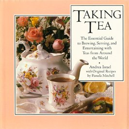 Image for Taking Tea