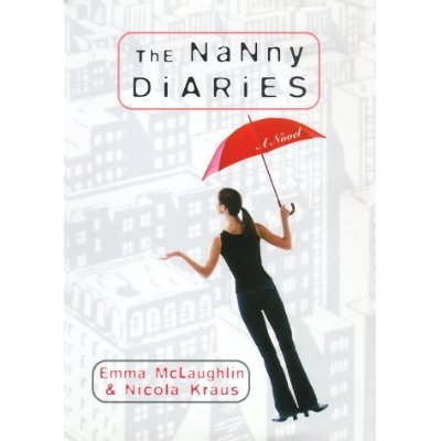 Image for The Nanny Diaries A Novel