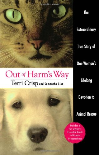 Image for Out of Harm's Way