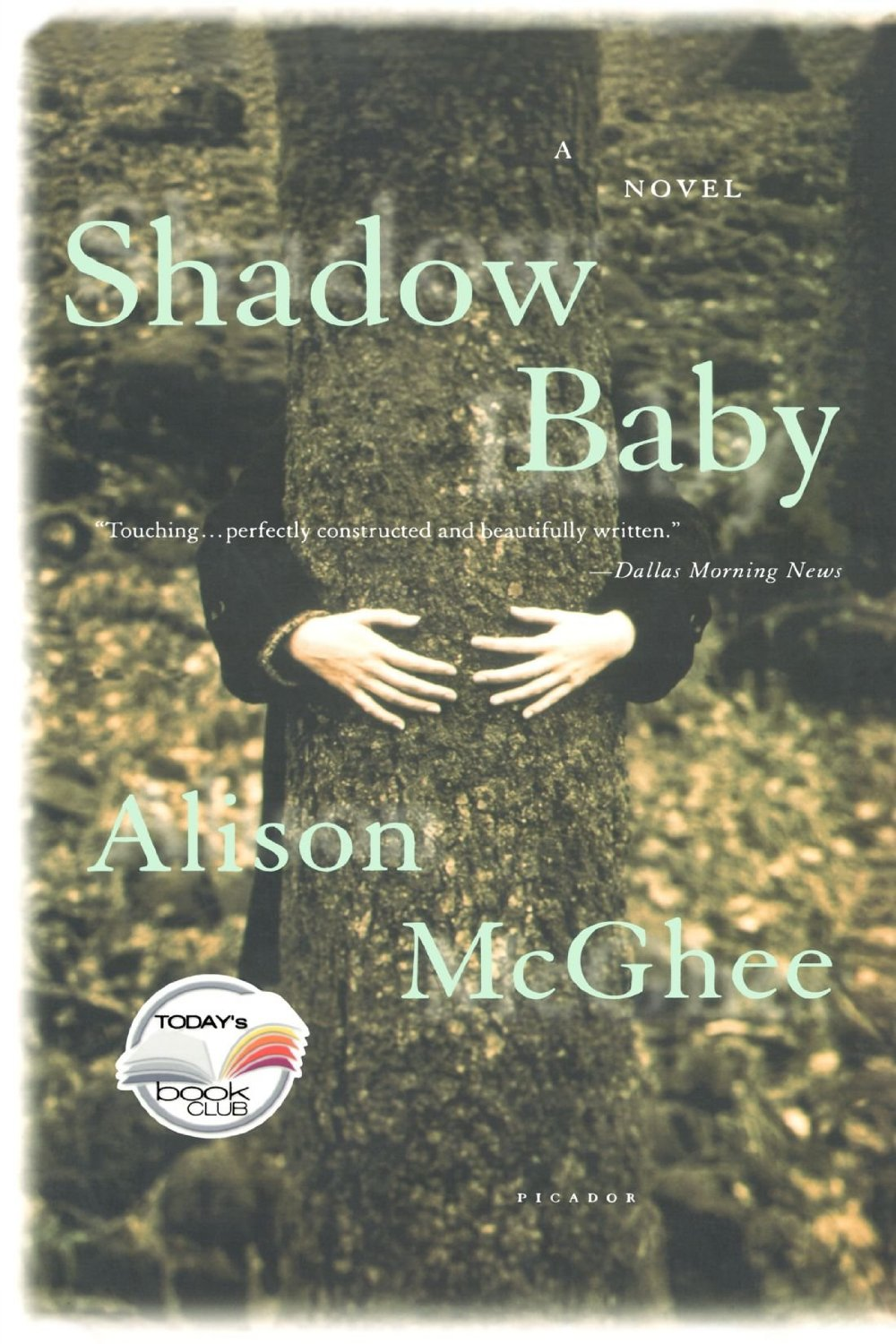 Image for Shadow Baby
