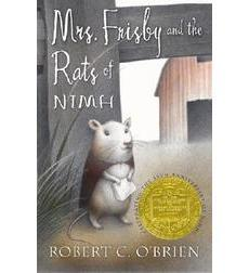 Image for Mrs. Frisby and the Rats of Nimh
