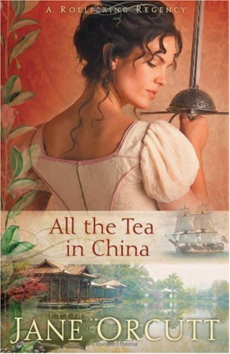 Image for All the tea in China