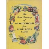 Image for The Ford Treasury of Favorite Recipes from Famous Eating Places