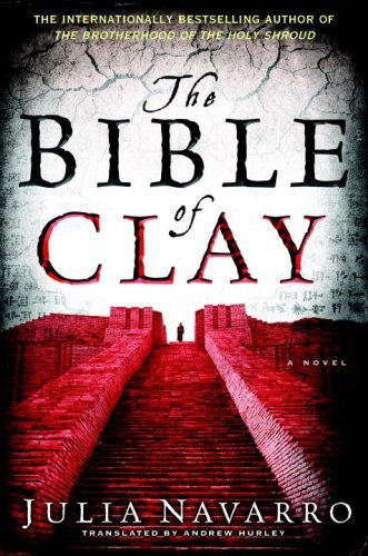 Image for The Bible of Clay