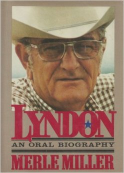 Image for Lyndon, an oral biography