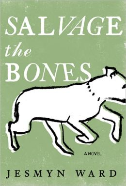 Image for Salvage the Bones  A Novel