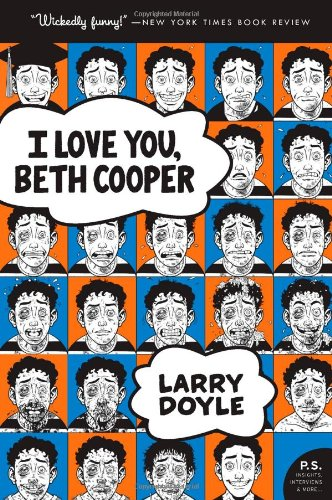 Image for I Love You, Beth Cooper