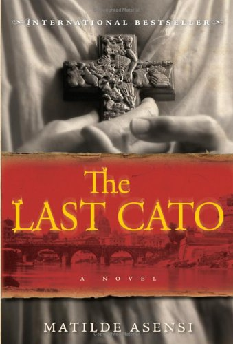 Image for The Last Cato  a novel