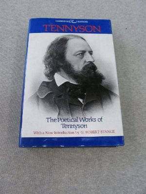 Image for The Poetical Works of Tennyson