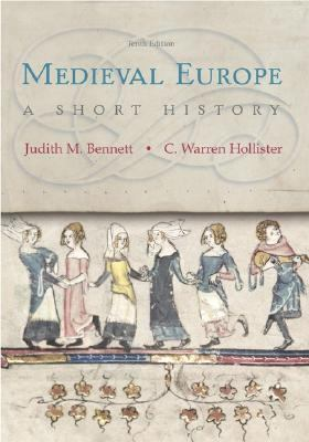 Image for Medieval Europe  a short history